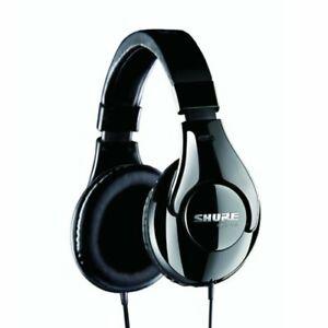 SHURE SRH240A Professional Quality Headphones Japan