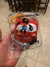 2020 McDonald's Happy Meal Disney Pixar Cars Lightning Mc Queen Toy #3
