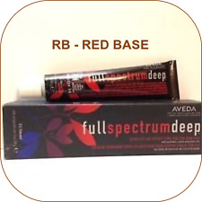 RB AVEDA FULL SPECTRUM PROTECTIVE DEEP EXTRA LIFT+ DEPOSIT CREME COLOUR RED BASE