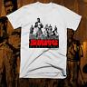 Samurai t-shirt japanese Ronin Kanji Warrior Class katana Rebellious bushido tee