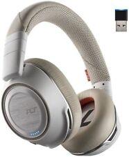 Plantronics Voyager 8200 UC Weiß Headset Bluetooth Noise Cancelling NEU OVP