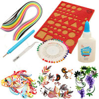 18pcs Diy Release Drawing Locating Paper Quilling Tool