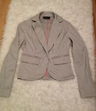 Victoria Secret Body Perfectly Tailored Jacket, size UK6-8 - VGC