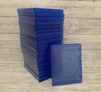 22x PLAYSTATION 4 / Blu Ray Official Empty Replacement Blank Game Cases * PS4 *