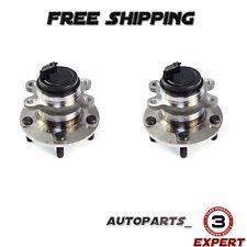 2PCS 513343 Front Wheel Bearing & Hub Assembly For 2010-16 Hyundai Genesis Coupe