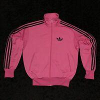 Veste Adidas Originals Rare Aop Firebird Jacket Chaqueta Jacke 605979 Pink XS