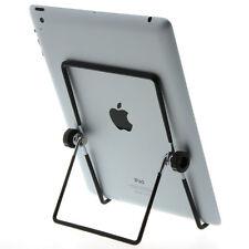 """Support Pied en Acier Pliable pour iPad et Tablette PC 5"""" à 10"""" / Samsung Asus…"""
