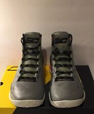 """Under Armour Curry 2  Men's Size 9 """"Iron Sharpens Iron"""" Basketball Shoes"""