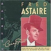 Fred Astaire - Crazy feet, A fine romance,let yourself go, Good used CD