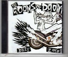(HG602) The Goons Of Doom, Bikey Zomby - 2005 Sealed CD
