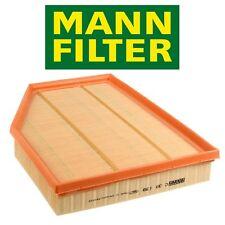 For BMW E60 E61 E85 E86 5-Series Z4 L6 Air Filter OEM Mann 13 71 7 521 033