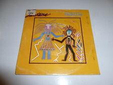 "SANTANA - Hold On - 1982 UK injection label 7"" Juke Box Vinyl Single"