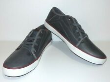 New Volcom Mens Grimm Leather Skate Athletic Shoes Size US 9 EU 42 UK 8