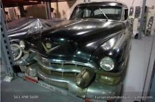 1953 Cadillac Series 60