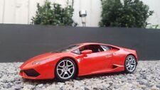 Maisto Lamborghini Huracan 1:18 Red/ Maisto Special Edition