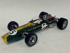 1/18 Exoto Lotus Type 49  Winner of 1967 Dutch GP of Jim Clark 97001 JD50A