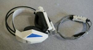 SADES SA-710 Stereo Gaming XBox PS4 Headset Headphones Noise Canceling w Mic