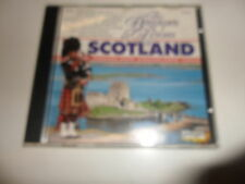 Cd   The Gordon Highlanders  – The Bagpipes & Drums Of Scotland