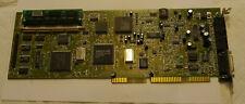Creative Labs CT3620 IBACT-SB32PNP49 Sound Blaster  ISA Sound Card  +2MB RAM