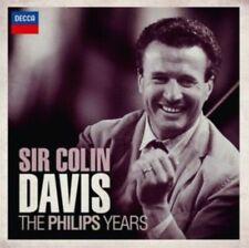 Sir Colin Davis The Philips Years 28947856016