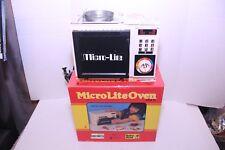 Chieftain Robin Hood Micro Lite Oven Baking Toy P888 Rare