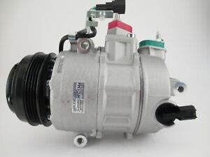 2013-2016 Ford Fusion (2.0L, 2.5L only) New A/C AC Compressor