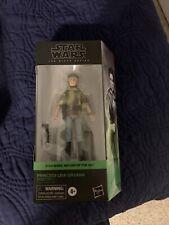 star wars black series Leia Organa