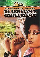 Black Mama, White Mama (DVD, Soul Cinema Collection)