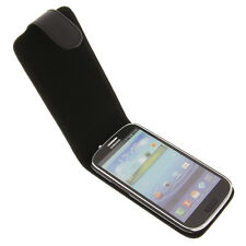 Handy Tasche Case Etui Flip V2 für Samsung Galaxy S3 GT-i9300 / Handytasche