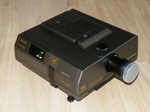 Diaprojektor Braun Paximat Multimag 5015 AF Ultralit PL 4,/85-150 MC Deutschland