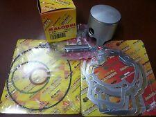 PISTONE + GUARNIZIONI MALOSSI MHR TEAM 348654 PIAGGIO DIAMETRO 47,6 SP. 12