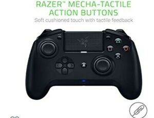 Razer Raiju Tournament Edition PS4 Wireless Controller - Black