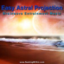 Easy Astral Projection Binaural Beats Meditation Music hemi sync holosync