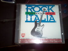 ROCK TARGATO ITALIA AA.VV. CD  SIGILLATO RARO ROCK ITALIANO!!!!!