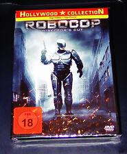 ROBOCOP DIRECTOR´S CUT  DVD SCHNELLER VERSAND NEU & OVP