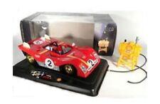 Classico Collezione Ferrari 312P Modelo del Coche de carrera M Andretti/J ickz 1972 1:18th