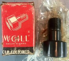 NOS MCGILL CCFH2 SB  Camrol Cam Follower Roller Bearing