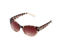 37a3bfa9ab4aa Vogue óculos de sol VO2660S 13 1886 tartaruga-de-rosa femininos