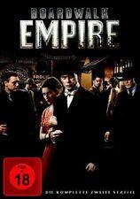 BOARDWALK EMPIRE (Steve Buscemi), Staffel 2 (5 DVDs) NEU+OVP