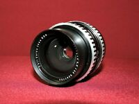 Carl Zeiss Jena DDR Flektogon 2,8/35 mm M42 Lens