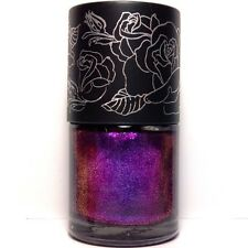KAT VON D WONDERCHILD NAIL POLISH VERNIS A ONGLES - 0.25 OZ- NO BOX