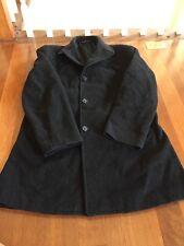 Jones New York Men's Overcoat Outer Jacket