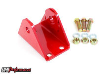 59-64 GM B-Body Rear Upper Control Arm Mount Replacement - RED Impala Biscayne