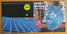 "Herbie Hancock --- 2 LP: ""future shock"""" Sound-System"" -- TOP"