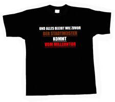 STADTMEISTER MILLERNTOR T-Shirt Derby Hamburg St.Pauli Kiez Größe S - 3XL NEU