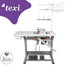 NEW Sewing Machine TEXI TRE ORLO 15 PREMIUM EX + Table !!!