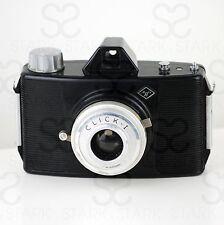 Rollfilmkamera ( 6 x 6 cm) AGFA CLICK I