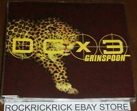GRINSPOON - DCX3 -2 TRACK RARE CD LIMITED EDITION 3,500 COPIES Grudge UMD 73066
