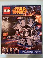 LEGO Star Wars Droid Tri-Fighter 2014 (75044), Mint, NIB, Retired