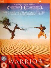 Películas en DVD y Blu-ray Warrior DVD